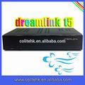Jynxbox Ultra HD V2 receptor de satélite W / Jb200 dreamlink, Ilink, Sonicview, Cnx