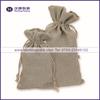 Promotional economic custom linen bags