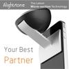 2014 New Product Aluminium Phone Holder Stand