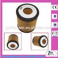 Parfait de pâte de bois papier filtre à huile oem usine de filtres à huile pour mazda/hongqi/ford. l321-14-302k