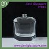 100ml bag style prefume glass bottle