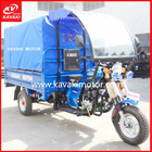 Tricycle manufacturer sale 3 wheel trike/ cargo trike