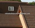 De metal de vidro telha nigéria venda quente Villa japonês telha roofing