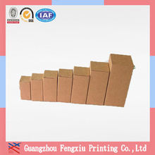 Kraft Paper Essential Oil Cosmetics Lipstick Packaging Boxes