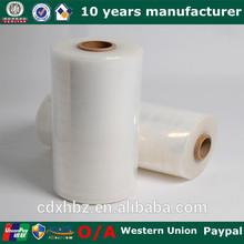 LLDPE Cast Machine PE Plastic Wrap Film