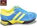 Parlak renkli örgü otantik ayakkabı jjk-140087
