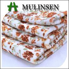 Mulinsen Textile Hot Sales Knitting Printed African Fabrics Velvet