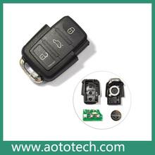 2014 New V w 3 button remote unit (434MHZ) 1JO 959 753 DA & auto car remote key & car keyless remote-Jason