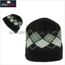 high quality good felt kufi crochet hat cap