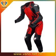 Popular sales leather motorcycle racing jackets S / M /L / XL / XXL / XXXL