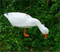 foam duck decoys,senuelo caza del ganso
