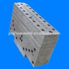 Plastic+Wood Power WPC Door Panel Board Extrusion Mould/Toolings/Dies