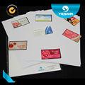 fabricante de papel de inyección de tinta profesional odm 180 gsm papel fotogra´fico doulbe lado mate a3 a4 para todos los inkje de la impresora