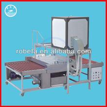High Pressure Automatic insulating glass washing machine