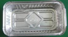 disposable aluminum foil dishes