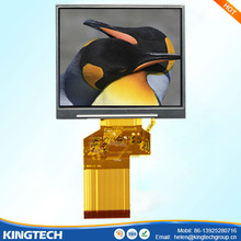3.5 inch large format lcd displays OEM and ODM