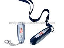 Portable Mini universal lumière UV détecteur d'argent stylo