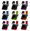 Folding Transformer Stand Leather Case for Amazon Kindle Fire HD 7