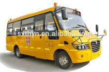 SHACMAN school bus for sale