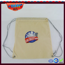 Polyester 210D /China supplier 2014 new products drawstring bag polyester 210D