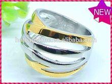 New arrival fashion jewelry 2 carat 3 stone diamond ring