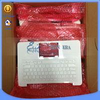 Wholesale laptop keyboard top case for macbook a1342 topcase MB881 MC207 MC516 2009/2010 instock original (EXIN)