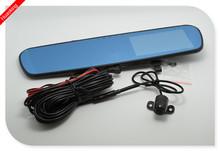 zoom digitale 4x specchi decorativi retrovisori per auto