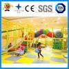 China Indoor two floor kindergarten playground equipment