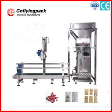 2014 promotional granule food packing machine for bread