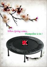 gym trampoline trampoline without safety net