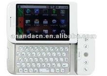 D1 smart phone Full QWERTY keyboard3G GPS WIFI 3.15MPcamera