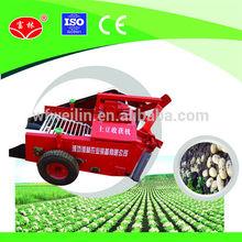 WOW!!!New farm machines garlic harvester/potato harvester