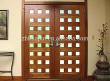 classical double kerala door designs