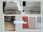 Wave Board,furniture board MDF