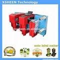 109 impressoras digitais de impressão da etiqueta da máquina para venda