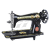 JA2-1 household used leather sewing machine hot sale good quality from 1992 in china