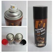 450ml ISO9001 Car Liquid Wax