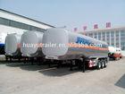 3 axle fuel tank trailer for sale