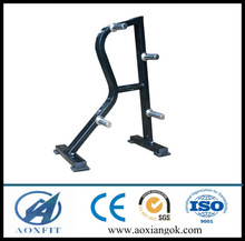 Exercise Tools / Plate Rack AX9010 / Weight Machines