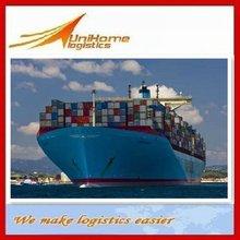 sea freight china to germany u.k. france spain italy poland