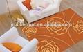 schönen Hotel und Zuhause wohnzimmer gedruckt teppich