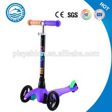 Professional high quality kids bmx scooter