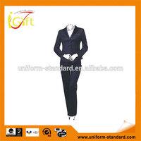 top sales cheap fashion fashion women office skirt suit
