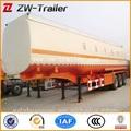 Amplamente- usado promoções grande capacidade de combustível/petróleo/caminhão tanque de água para a venda