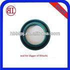 Fuel injector NBR oil seal /stefa oil seals