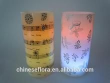 real wax led candle walmart