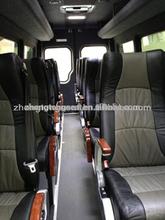 toyota coaster bus seats