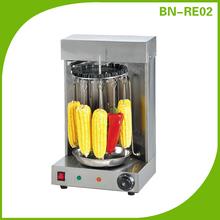 Electric mini máquina kebab, pequena máquina de espeto