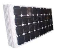 5 years warranty high efficiency 235W mono solar cell