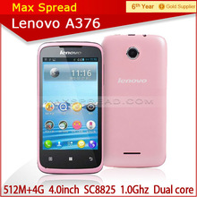 Lenovo Wonderful A376 Android 4.0 Dual Core Dual Sim android cell phone